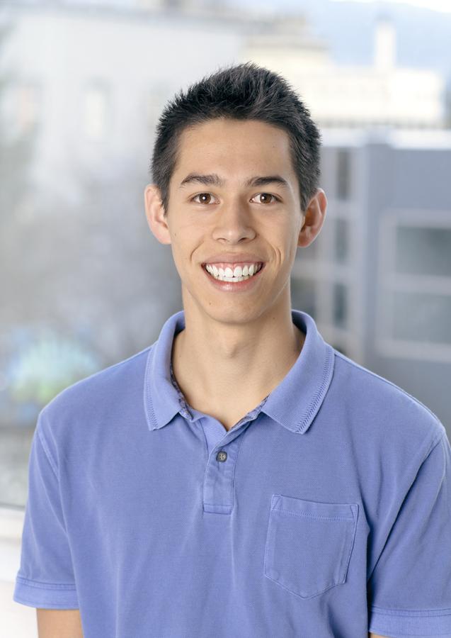 Jonathan Wou