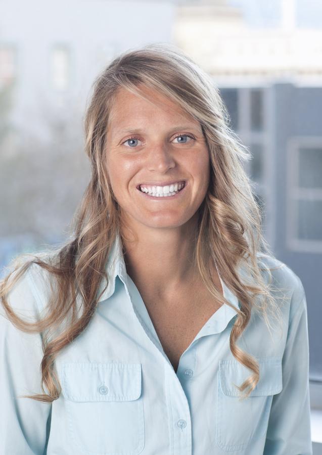 Lauren Traber