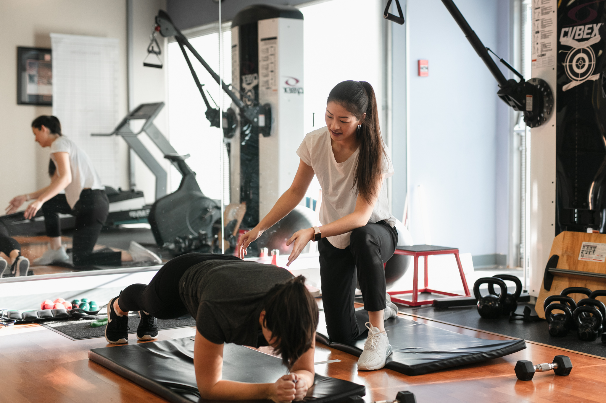 Vancouver Physiotherapy - Allan McGavin Sports Medicine Clinic